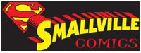 Smallville Comics