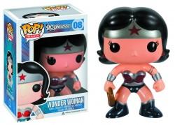 - STK475080 - Pop Heroes Wonder Woman PX Vinyl Figure New 52 Version