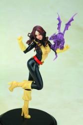 marvel kitty pryde bishoujo statue - STK525445 - Marvel Kitty Pryde Bishoujo Statue