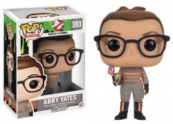 pop ghostbusters 2016 abby yates vinyl figure - STL010024 - Pop Ghostbusters 2016 Abby Yates Vinyl Figure