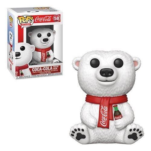 pop ad icons coca-cola polar bear vinyl figure - 728cd795eecd879f775806c5d13751c3 - POP AD ICONS COCA-COLA POLAR BEAR VINYL FIGURE