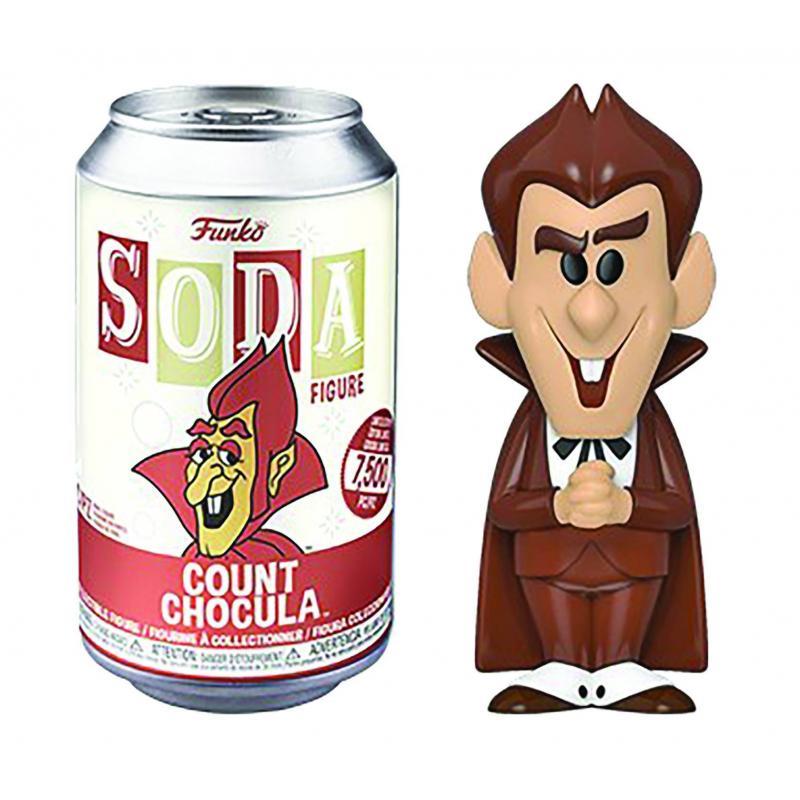- STL153646 800x715 - VINYL SODA AD ICON COUNT CHOCULA VINYL FIG W/CHASE