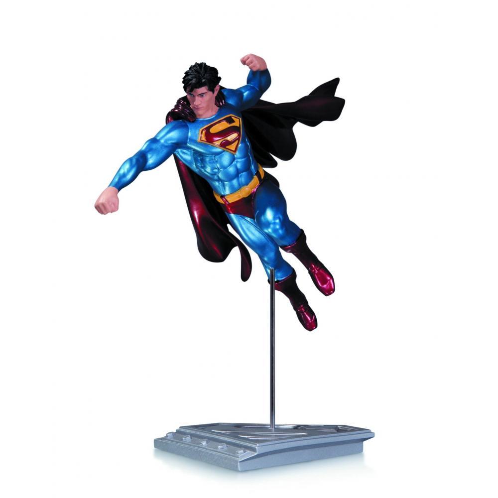 - STK642186 800x1000 - SUPERMAN MAN OF STEEL STATUE BY SHANE DAVIS – S3