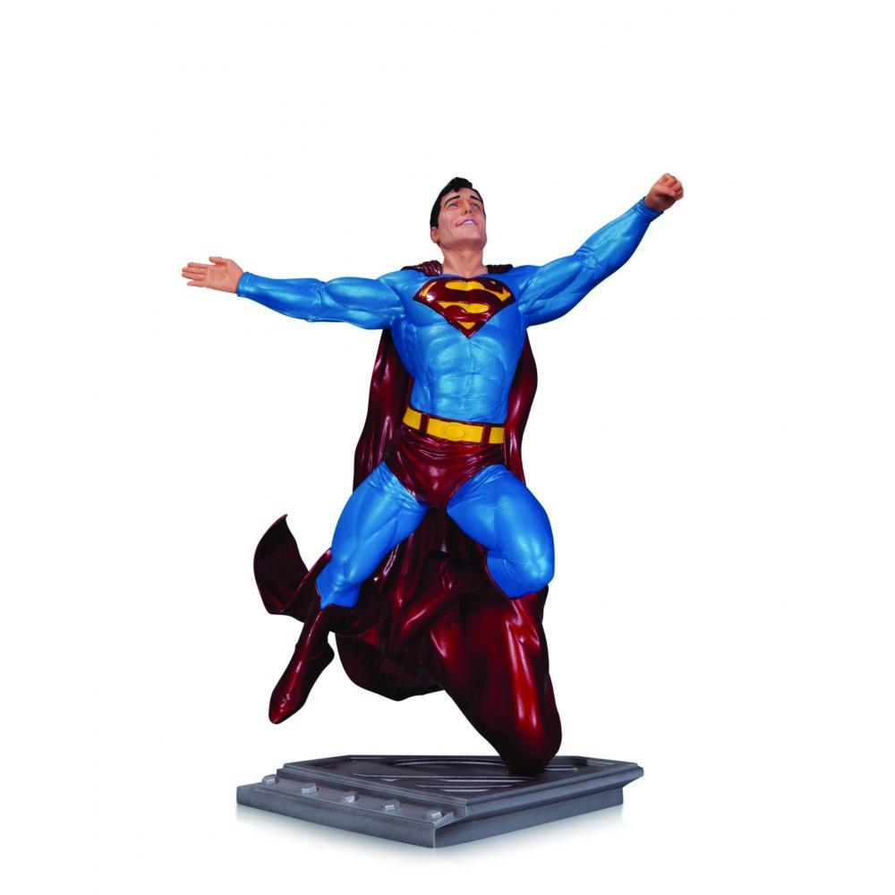 - STK652920 800x1000 - SUPERMAN MAN OF STEEL STATUE BY GARY FRANK – S2