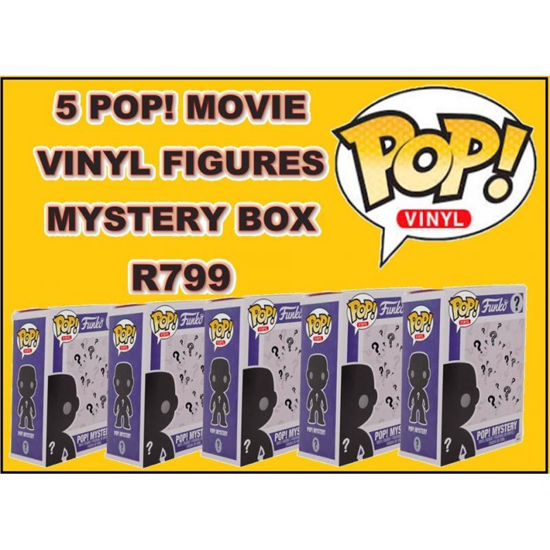 - 96756872 4098658590159430 798623970118074368 o 800x579 - 5 POP! Movie Vinyl Figures Mystery Box
