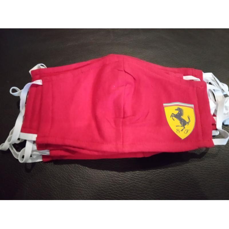 - 97125094 1545963095571586 7928419060440629248 n 800x600 - Ferrari – Red Mask