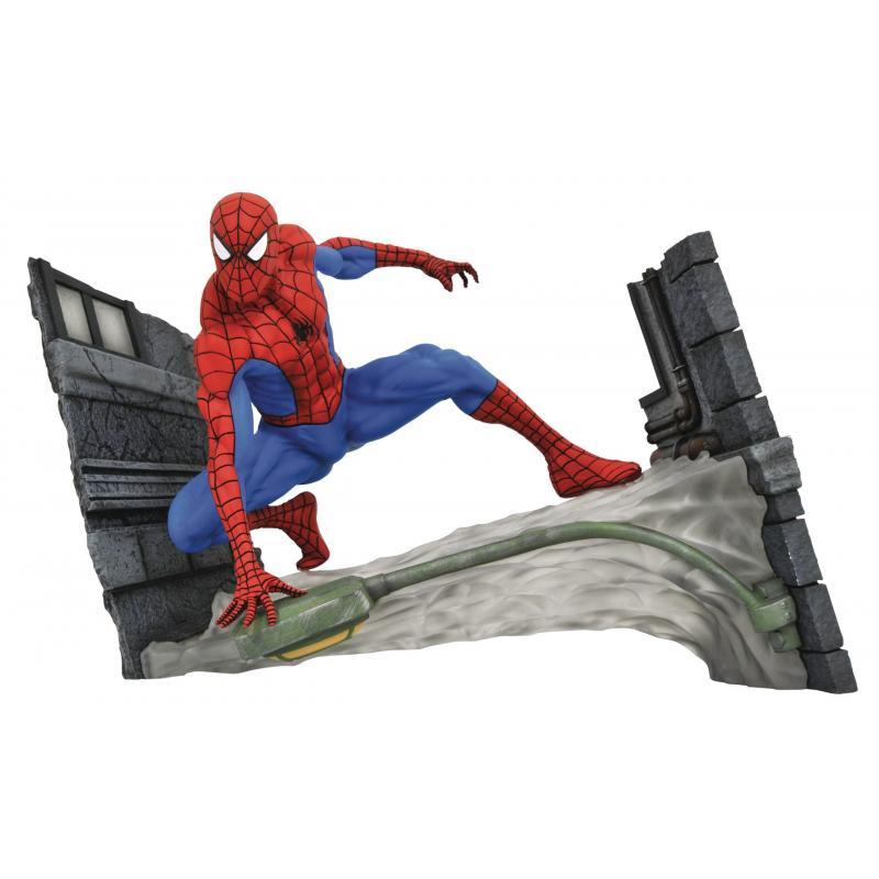 - STL100187 800x482 - MARVEL GALLERY SPIDER-MAN COMIC PVC FIGURE – S2