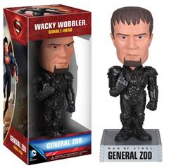 - AWXBBH100297 - GENERAL ZOD WACKY WOBBLER