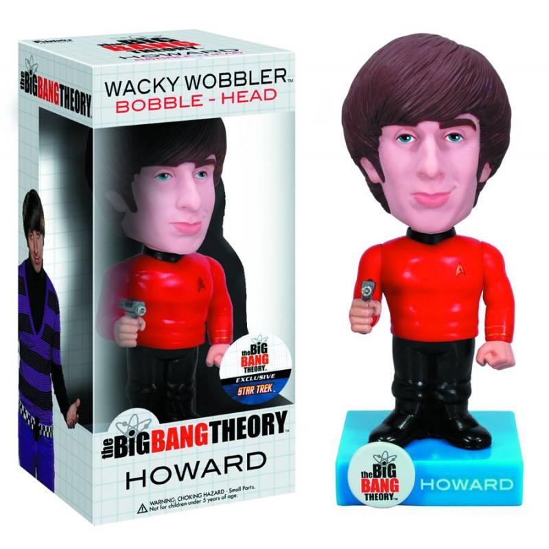 - STK616608 800x755 - BBT X STAR TREK HOWARD WACKY WOBBLER